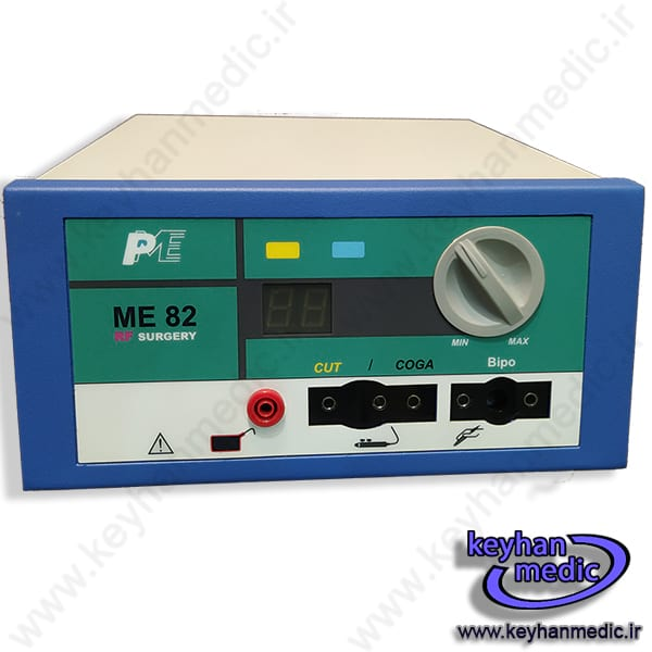 الکتروکوتر pme