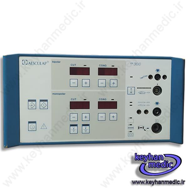 الکتروکوتر 250 وات اسکولاپ (Aesculap)